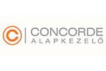 Concorde-alapkezelo