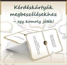 Kérdéskártya