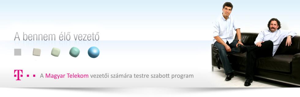 Bennem Élő Vezető - Magyar Telekom