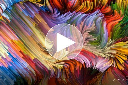 Flow-Video